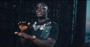 VIDEO: OlaDips – Half Human Half Rap ft. Akeem Adisa
